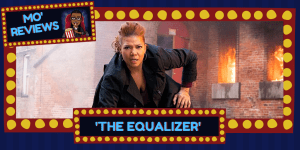 Queen Latifah in The Equalizer. (Photo credit: CBS)