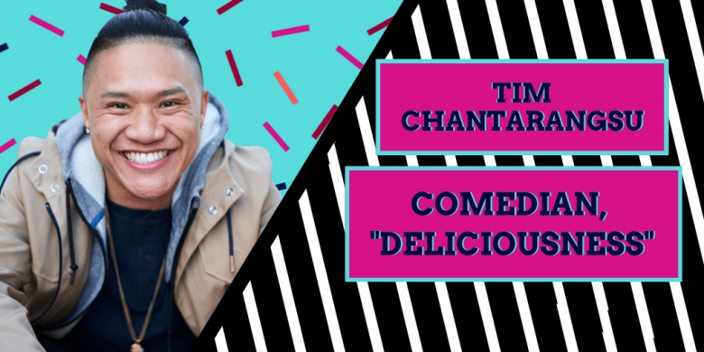 Tim Chantarangsu-Deliciousness interview
