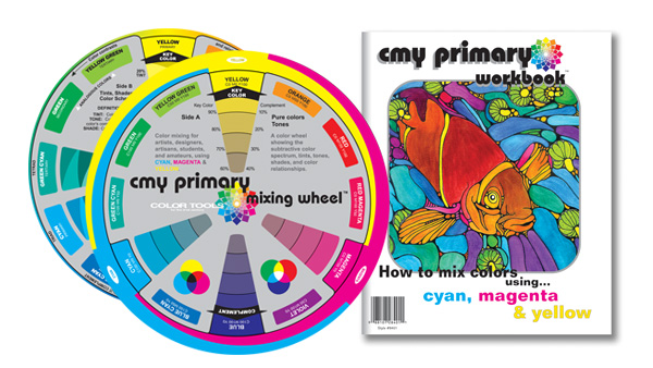 The Color Wheel Company Color Theory Color Relationships