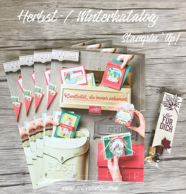 Katalogparty Stampin Up