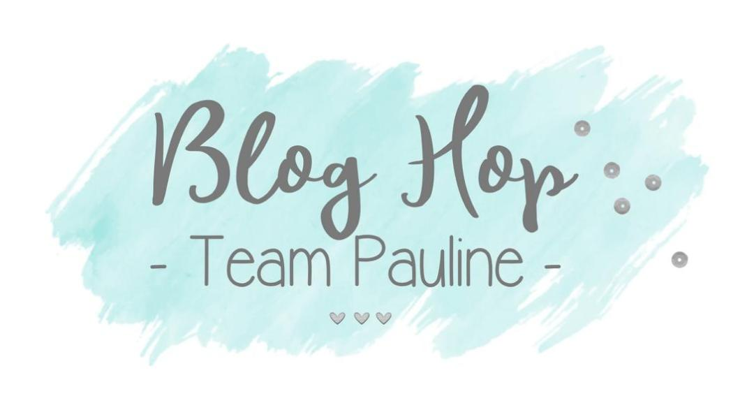 Blog Hop Team Pauline