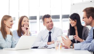 teamwork (at work)