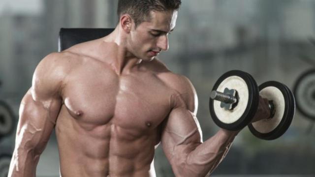 Best Muscle Building Tricks For Men