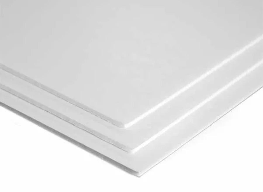 polyline foam board