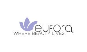 The Colour Bar hair salon offers Eufora products