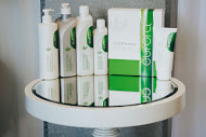 The Colour Bar in Sandy Springs offers Eufora Haircare Products