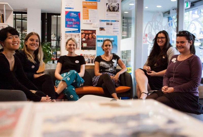 Colour Box Studio Management Team 2016