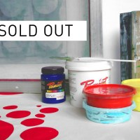 Melbourne Screen Printing Short Course - Colour Box Studio