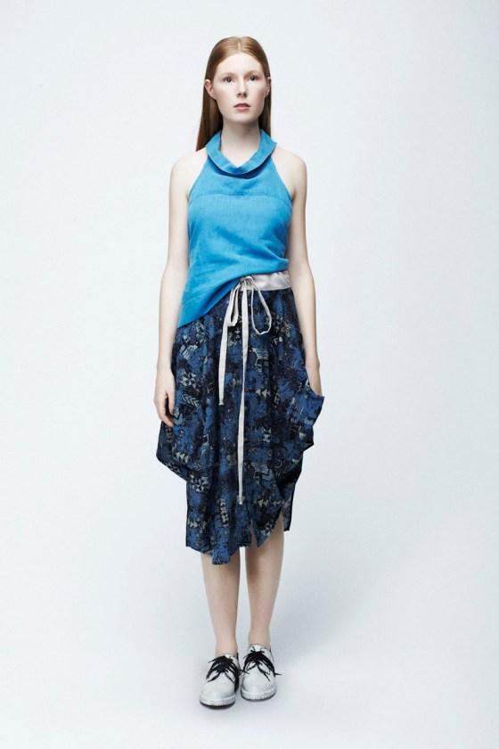 Mücke Skirt