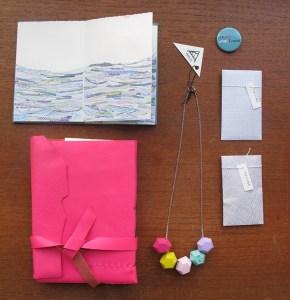Colour Box Studio Pop Up Shop - Favourite Things 03
