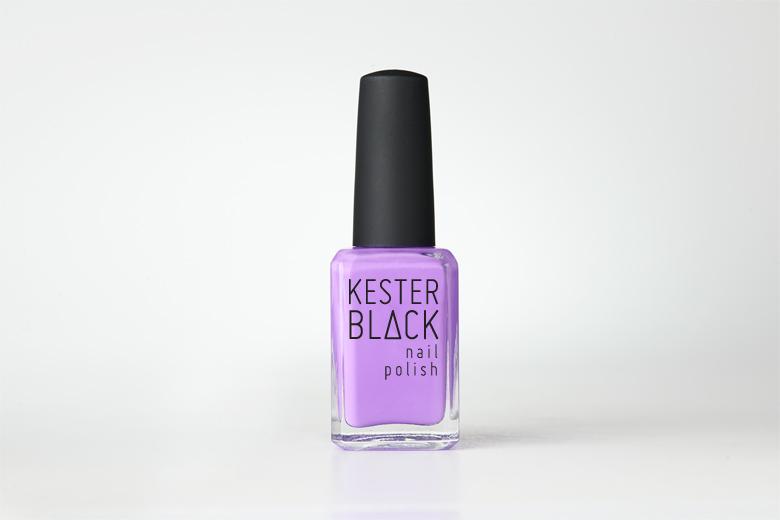 KESTER BLACK Bougainvillaea Nail Polish