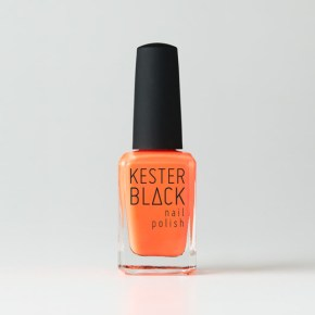 Kester Black Paradise Punch Nail Polish - Colour Box Studio Online Shop