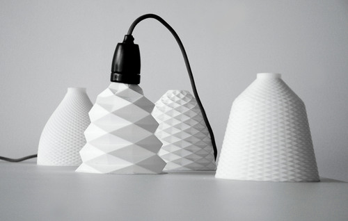 Studio Batch Pendant Lamps