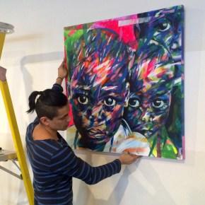 Ferney Caro, CBS Member & Visual Artist