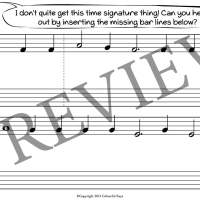 buggy bugston primer level worksheet 17