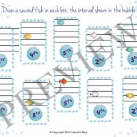 Fiendish fishiness worksheet preview 6
