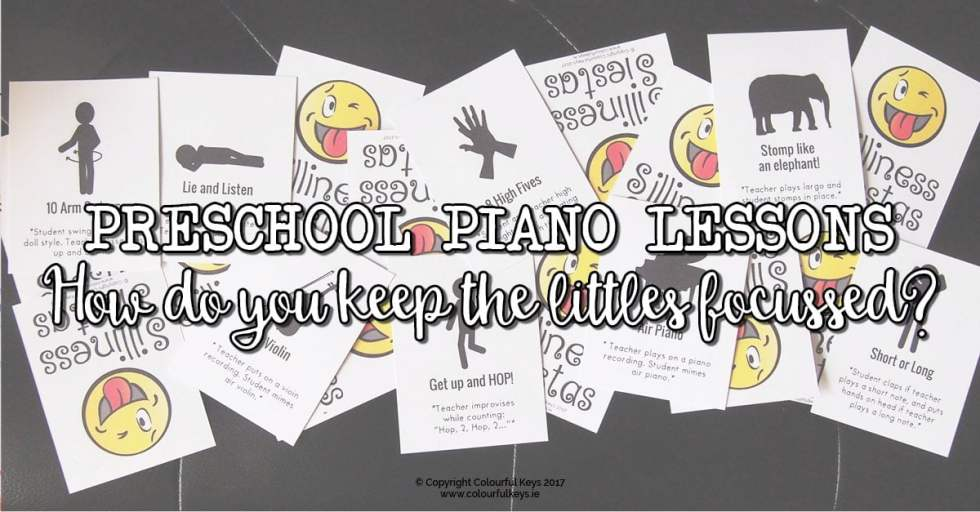Keeping preschool piano lessons under control3