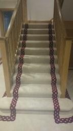 Inset Border Carpet (17)