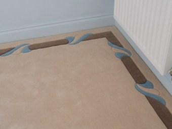 Inset Border Carpet (18)