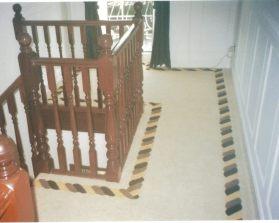 Inset Border Carpet (3)