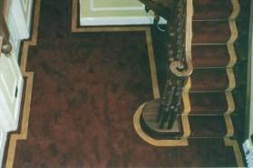Inset Border Carpet (4)