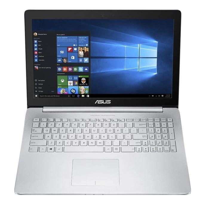 ASUS ZENBOOK Pro UX50 e
