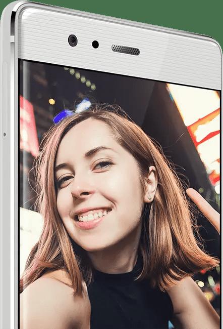 Huawei P9 Front Camera