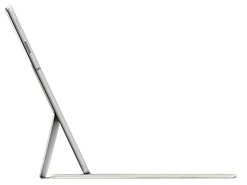 Samsung Galaxy TabPro S Side Profile