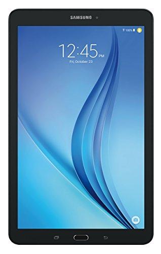 Samsung Galaxy Tab E 9.6-inch Tablet