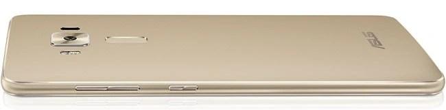 ZenFone 3 Deluxe back