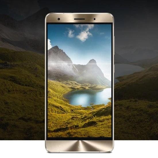 ZenFone 3 Deluxe photos