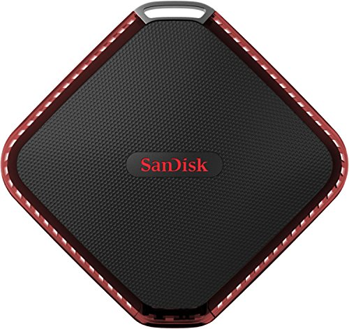 SanDisk Extreme 510 Portable Drive
