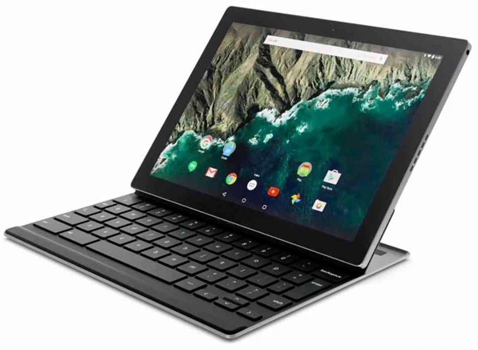 Google Pixel C with Optional Keyboard