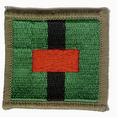 1st Divisional Intelligence Company