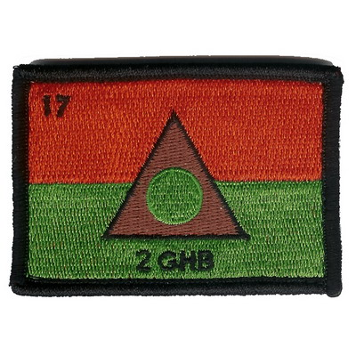 2nd General Health Support Battalion