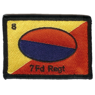 7th Field Regiment