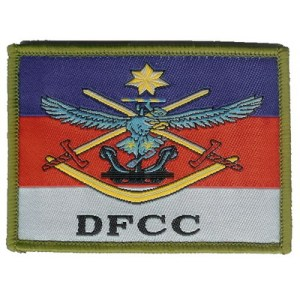 Defence Force Chaplains College