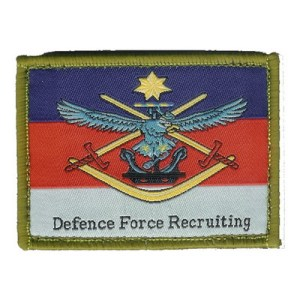 Defence Force Recruiting