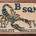 B Squadron, 3rd/4th Cavalry Regiment (Field)