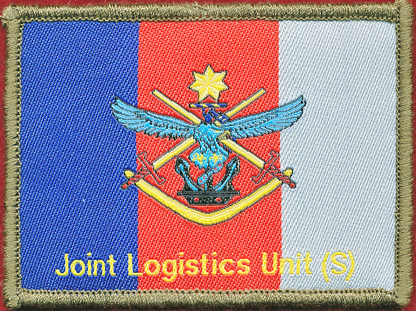 Joint Logistics Unit - South