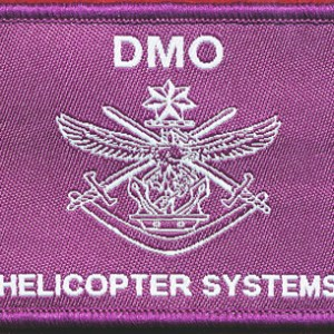 Defence Material Organisation - Helicopter Systems (Navy)