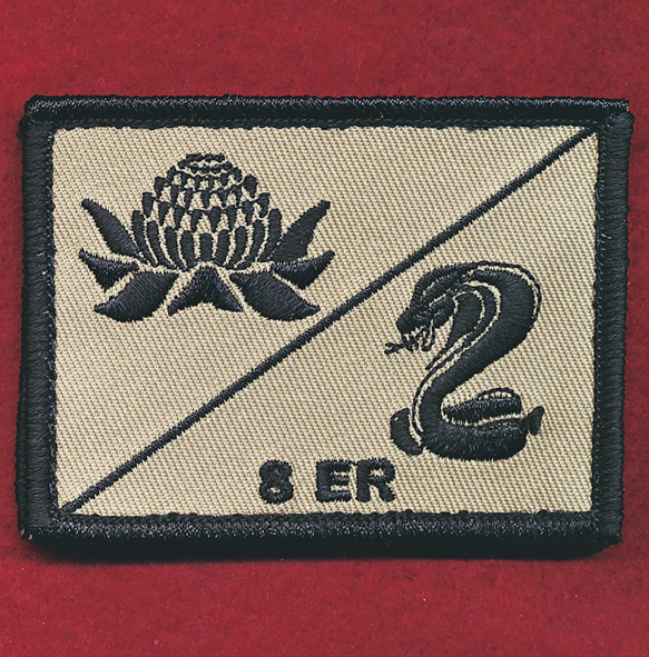 8th Engineer Regiment (Field)