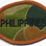 Philippines patch - DPCU