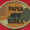 Papua New Guinea patch - DPCU