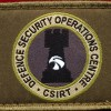 Defence Security Operations Centre (Army)