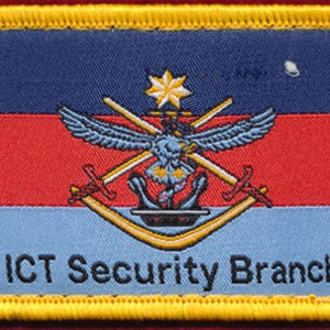 ICT Security Branch
