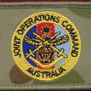 Joint Operations Command - DPCU