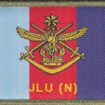 Joint Logistics Unit - North (Army)