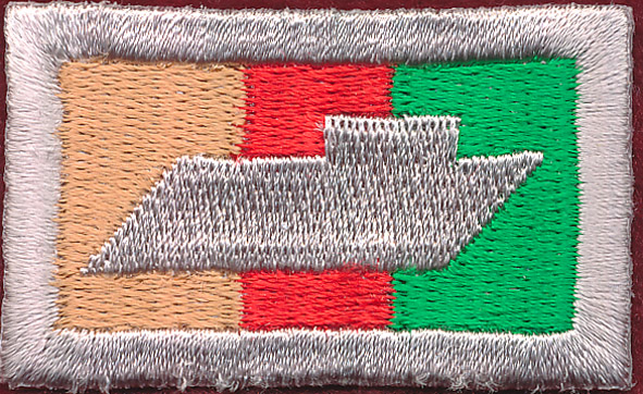 1st Armoured Regiment