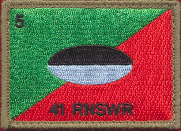 41st Royal New South Wales Regiment